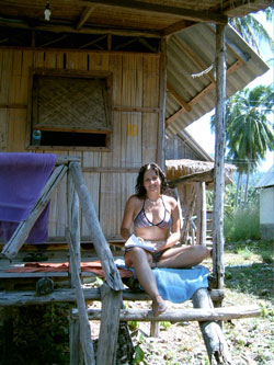 Beach Hut in Koh Chang, Thailand - Business Planning